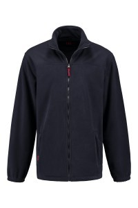 Brigg Fleecejacke - Navy
