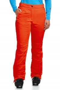 Maier Sports - Vroni Skihosen Orange