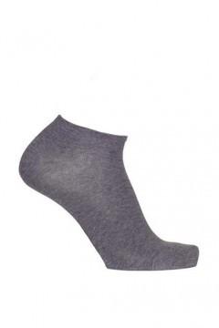 Bonnie Doon Sneaker Socken - Grau