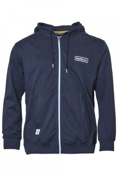 North 56˚4 Kapuzenpullover - Navy