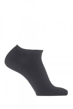 Bonnie Doon Sneaker Socken - Schwarz