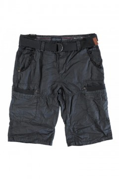 Cars Jeans Shorts - Handle Anthrazit