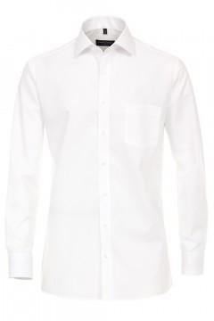 Casa Moda modern fit overhemd  - Weiss