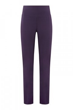 We Love Long Legs - Yogahosen violet