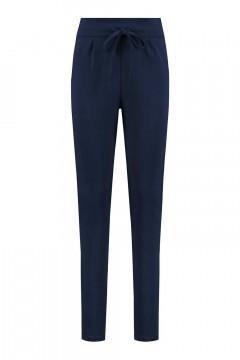 We Love Long Legs - Jogginghose dunkelblau