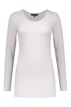 Yest T-shirt - Yalena Pebble