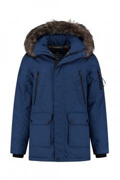 Redpoint Winterjacke Eddy - Blau