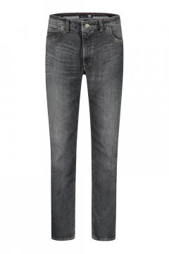 Gardeur Jeans Batu - Grau