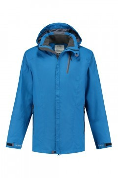 Brigg Outdoorjacke - Sky