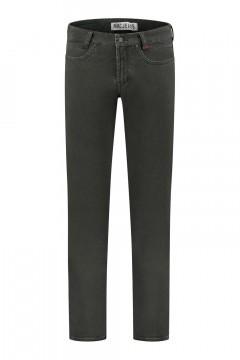 MAC Jeans - Arne Pipe Tanne Printed