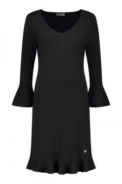 Malvin - Kleid schwarz