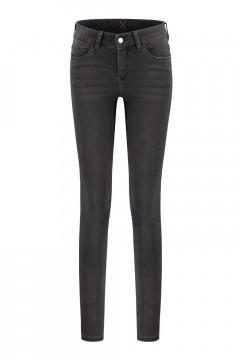 MAC Jeans Dream Skinny - Dunkelgrau used