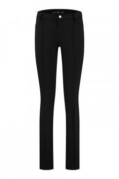 MAC Jeans Dream Boot - Bi-Stretch Black