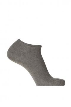 Bonnie Doon Sneaker Socken - Hellgrau