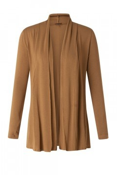 Yest Strickjacke - Yessica New Brown