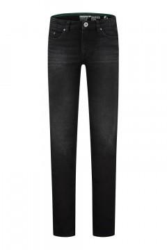 Paddocks Jeans Ranger Pipe - Dark Grey Used