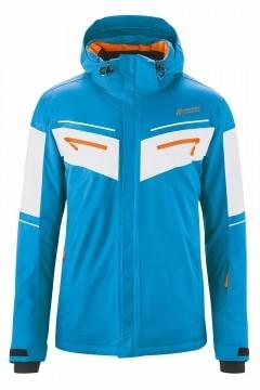 Maier Sports - Ski Jacke Podkoren Methyl Blue