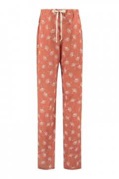 We Love Long Legs - Pyjamahosen Ginkgo Orange