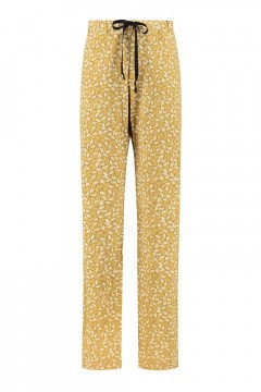 We Love Long Legs - Pyjamahosen Autumn Dream Gold