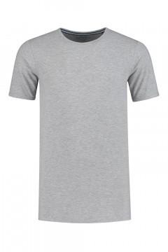 Kitaro T-Shirt - Basic Grau
