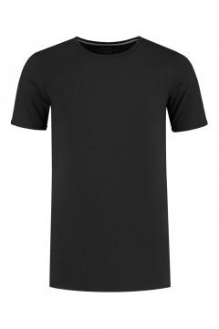 Kitaro T-Shirt - Basic Schwarz