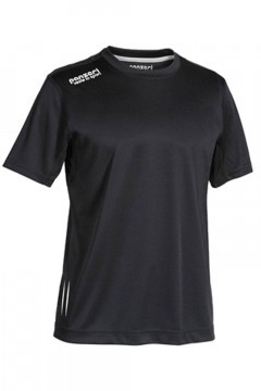 Panzeri Universal C Shirt Schwarz