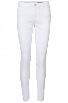 Vero Moda Tall - Seven Shape Up White