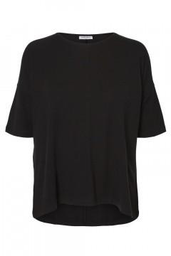 Vero Moda Tall - Fava T-Shirt Schwarz