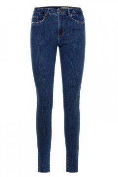 Vero Moda Tall - Sophia Dark Blue Denim
