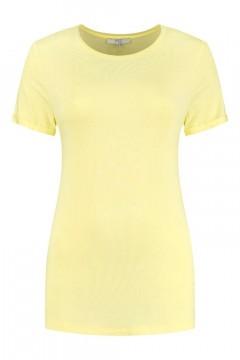 Yest Shirt - Yalba Yellow