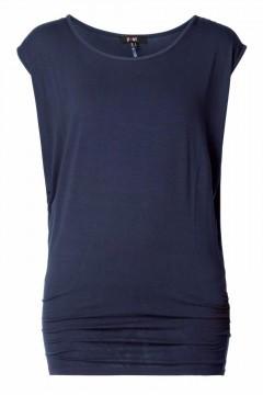 Yest Top - Yelitza Dark Blue