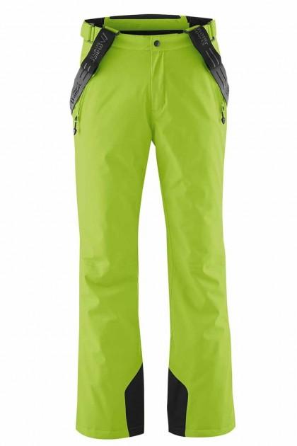Maier Sports - Anton Skihosen Lime Green Länge 36