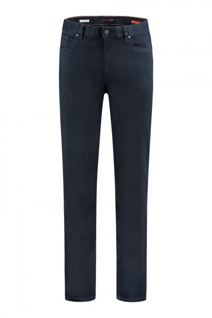 Alberto Jeans Pipe - Blue Black