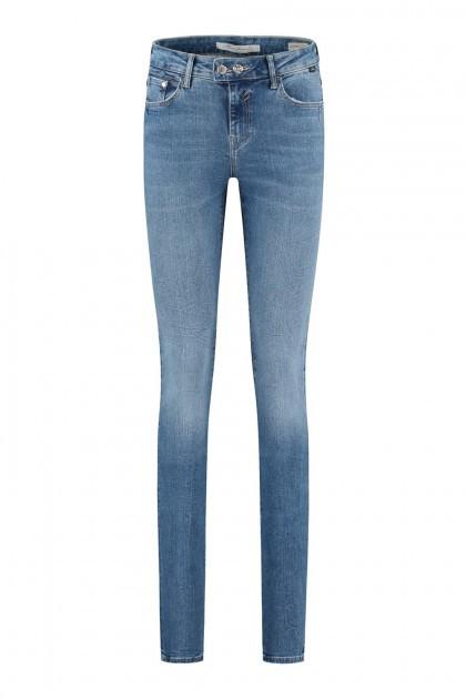 Mavi Jeans Adriana - Dark Brushed Glam