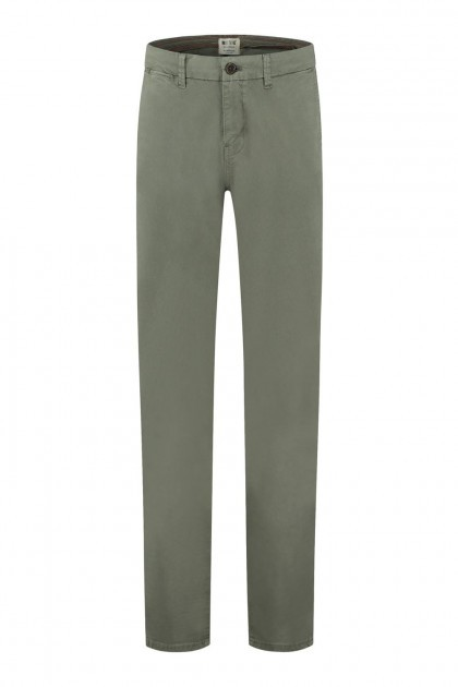 Mustang Jeans - Slim Chino Army