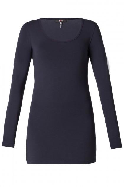 Yest T-shirt - Yalena Dark Blue