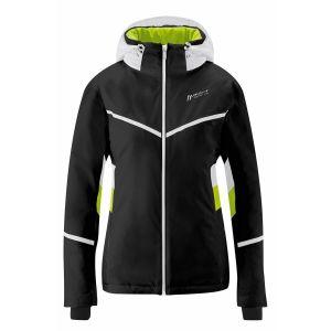 Maier Sports - Ski Jacke Kandry Black