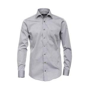 Casa Moda Modern Fit Hemd – Grau