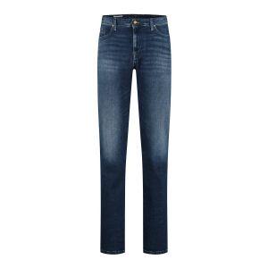 Alberto Jeans Pipe - Dark Blue