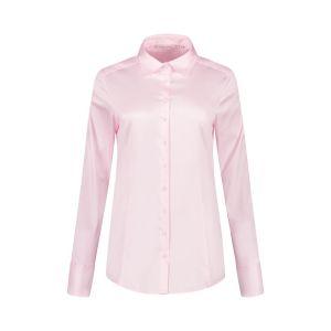 Eterna - Bluse Basic Rosa