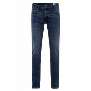 Cross Jeans Damien - Blue Black