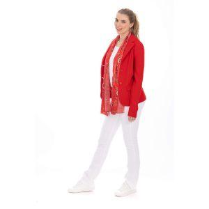 Only M Blazer - Tiffany Rot