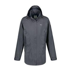Brigg Outdoor Jacke - Grau