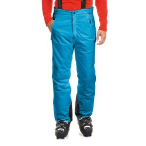 Maier Sports - Anton 2 Skihosen Methyl Blue Länge 36