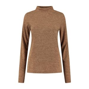 Only M - Pullover Thobias Braun