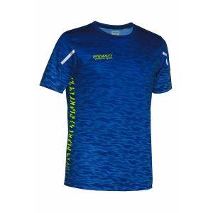 Panzeri Turbo-P Shirt Blau